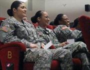 Báo động nạn tấn công tình dục trong quân đội Mỹ