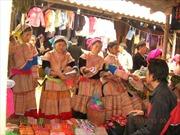 Chợ vùng cao Lào Cai dưới góc nhìn nhân học ứng dụng