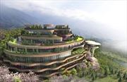 Xây khách sạn quốc tế 5 sao đầu tiên tại Sa Pa