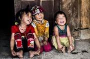 Trẻ em Sa Pa ấn tượng tại giải nhiếp ảnh thế giới