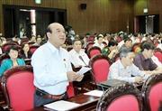 Xử lý nghiêm lạm quyền trong quản lý đất đai