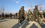 Phiến quân tấn công quân chính phủ ở Kashmir