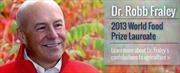 Phó Chủ tịch kiêm Tổng Giám đốc phát triển công nghệ toàn cầu Monsanto giành giải thưởng lương thực Thế giới 2013