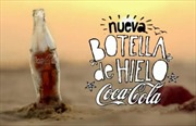 Xuất xưởng chai Coca-Cola làm bằng đá ăn
