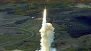 Tên lửa đánh chặn Mỹ bắn trượt tên lửa đạn đạo