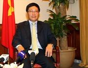 Việt Nam-Lào xây dựng hệ thống mốc quốc giới chính quy, hiện đại
