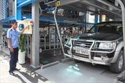 Cơ chế ưu đãi cho bãi đỗ xe thông minh