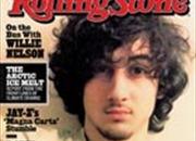 Rolling Stone hứng 'bão' vì trang bìa hình kẻ đánh bom Boston