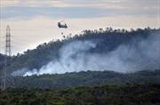 Nhật yêu cầu Mỹ dừng bay trực thăng HH-60