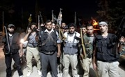 Phe đối lập Syria lên kế hoạch thành lập 'quân đội thống nhất'