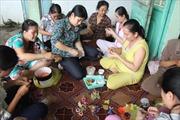 Hiệu quả của mô hình dạy nghề cho lao động nông thôn