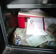 Tóm gọn 4 đối tượng trộm tài sản của người nước ngoài