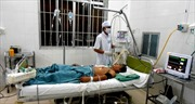 Cứu sống bệnh nhân bị đâm xuyên tim, phổi