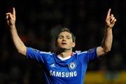 Frank Lampard - Chàng cầu thủ đáng yêu của nước Anh