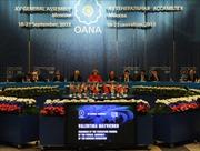 TTXVN được bầu vào Ban Chấp hành OANA