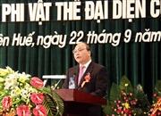 Kỷ niệm 20 năm di tích Cố đô Huế là di sản thế giới