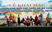 Tuần lễ văn hóa, du lịch Mù Cang Chải 2013