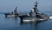 Hải quân Nga được trang bị tên lửa 'Stil'
