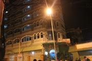 Nam thanh niên chết bất thường trong khách sạn