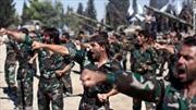 Mục đích chiến đấu thực sự của phiến quân Syria