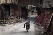 Hàng chục nhóm phiến quân đoạn tuyệt với phe đối lập Syria