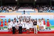 Giải bóng đá U13 Đông Nam Á Cúp Yamaha