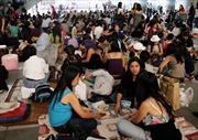 Hong Kong nâng lương tối thiểu của người giúp việc nước ngoài