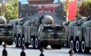 Lý do Thổ Nhĩ Kỳ mua tên lửa của Trung Quốc
