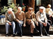 Thế giới chưa sẵn sàng đối mặt tình trạng dân số già