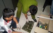 Tăng cường phòng chống ma túy qua biên giới