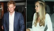 Hoàng tử Harry sắp sửa kết hôn?
