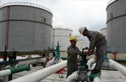 Quy định hải quan mới với xăng dầu xuất nhập khẩu