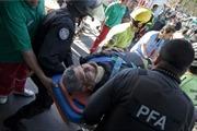 Argentina: Tai nạn tàu hỏa, ít nhất 79 người bị thương