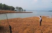 Hồ Đại Lải bị lấn chiếm
