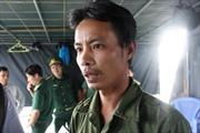 Yêu cầu tàu Đại Lộc 36 về cảng điều tra tai nạn
