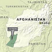 NATO tiêu diệt một thủ lĩnh Taliban tại Afghanistan