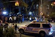 Thảm sát đẫm máu bằng dao tại New York