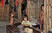 Người Mảng Lai Châu già đi vì hủ tục  - Kỳ 2: Hôn nhân cận huyết và hệ lụy