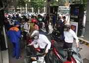 Hà Nội đóng cửa 12 cây xăng