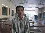 Tạm đình chỉ thi hành án với Nguyễn Thanh Chấn
