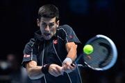 Novak Djokovic với mục tiêu số 1 tại World Tour Finals