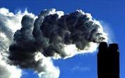 Khí CO2 trong khí quyển lên mức cao kỷ lục