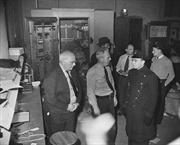 Vụ cướp ngân hàng thế kỷ - Kỳ 2: Ngõ cụt điều tra