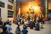 Trần Nhân Tông với Thiền phái Trúc Lâm - Bài cuối