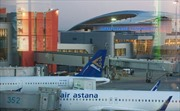 Nổ súng tại sân bay quốc tế Nga