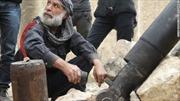 Syria thu giữ xe tải chở 100 quả bom tại Homs