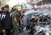 Liban nhận diện thủ phạm đánh bom Đại sứ quán Iran