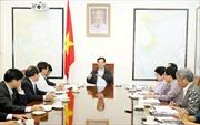 Thủ tướng Nguyễn Tấn Dũng: Ninh Thuận, Bình Phước phát huy thế mạnh để phát triển