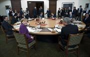 Canada cho phép NSA do thám Thượng đỉnh G20 và G8
