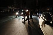 'Chiến tranh điện' lại bùng phát ở Venezuela
